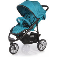 Прогулочная коляска Orion 3.0, Jetem, синий