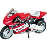 """Мотоцикл """"MARANELLO FIREWALL Z4"""", 1:18 -"""