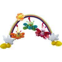 """Арка для коляски """"Бабочки"""",  WeeWise"""
