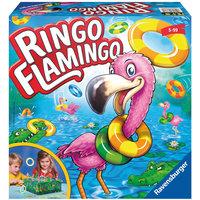 """Настольная игра """"Ринго фламинго"""" Ravensburger"""