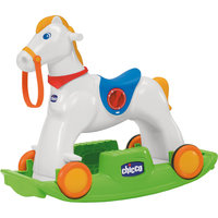 """Развивающая игрушка """"Лошадка Rodeo"""", Chicco"""