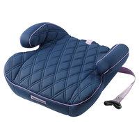 Автокресло-бустер Booster Rider, 15-36 кг., Happy Baby, синий