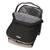 Спальный мешок в люльку Urban Bundle Me Infant, черный JJ Cole