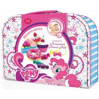 """Шьем сладости """"Вечеринка Пинки Пай"""", My Little Pony"""