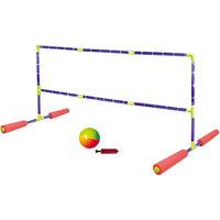 Набор для игры в волейбол на воде, Ecos