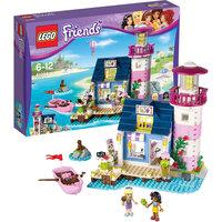 LEGO Friends 41094: Маяк