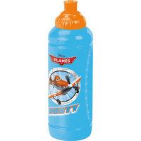 Бутылка спортивная (425 мл), Самолеты Новый Диск
