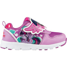 Кроссовки для девочки My Little Pony Kakadu