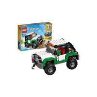 LEGO Creator 31037: Внедорожник