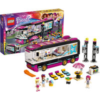 LEGO Friends 41106: Поп звезда: гастроли