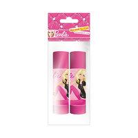Клей-карандаши, 9 гр, 2 шт, Barbie Академия групп