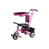 Super Trike Детский трехколесный велосипед, розовый -