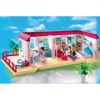 PLAYMOBIL5269 Отель: Номер люкс Playmobil®