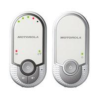 Радионяня MBP11, Motorola, белый