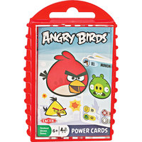 Игра с карточками Angry Birds, Tactic Games