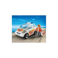 PLAYMOBIL 5543 Береговая охрана: Машина первой помощи Playmobil®