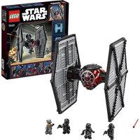 LEGO Star Wars 75101: Истребитель особых войск Первого Ордена