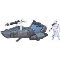 Космический корабль Класс II, 9,5 см,  Звездные войны Hasbro