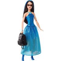 Кукла Секретный агент  Рене, Barbie Mattel