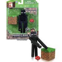 Фигурка Эндермен, 8см, Minecraft Jazwares