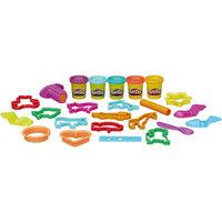 """Игровой набор """"Контейнер с инструментами"""", Play-Doh Hasbro"""