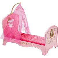 Кровать для принцессы, BABY born Zapf Creation