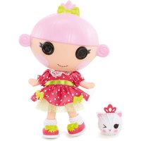"Кукла Принцесса ""Праздничная"", Lalaloopsy Littles -"