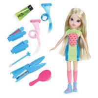 Moxie Кукла Цветные волосы, Эйвери