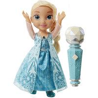 Кукла Эльза с микрофоном, Холодное Сердце Disney