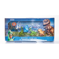 Набор из 6 мини-фигурок, Хороший динозавр Tomy