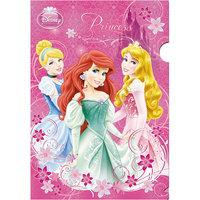 Пластиковая папка-уголок, Принцессы Дисней Академия групп