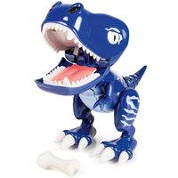 Интерактивный детёныш динозавра Tiger Tail, Dino Zoomer, Spin Master