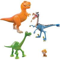 "Набор ""4 фигурки"", Хороший Динозавр Tomy"
