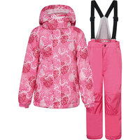 Комплект: куртка и брюки для девочки ICEPEAK