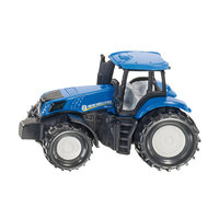 SIKU 1012 Трактор New Holland T8.390