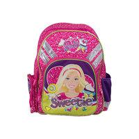 Рюкзак с эргономической EVA-спинкой, Barbie Академия групп