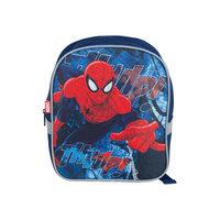 Дошкольный рюкзак 27*22,5*9 см, Человек-Паук Академия групп