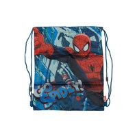 Сумка-рюкзак для обуви, Человек-Паук Академия групп