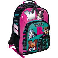 Мягкий рюкзак, Monster High Академия групп