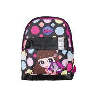 Дошкольный рюкзак 28*24*8,5 см, Littlest Pet Shop Академия групп