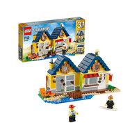 LEGO Creator 31035: Домик на пляже