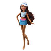 "Кукла Лейла ""Одиссея"",  Winx Club -"