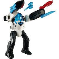 Турбо Макс с ракетным арсеналом, Max Steel Mattel
