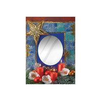 """Пазл-зеркало """"С Новым Годом"""", 850 деталей, HEIDI"""