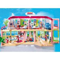 PLAYMOBIL 5265 Отель: Большой мебелированный отель Playmobil®