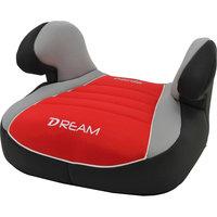 Автокресло-бустер Dream LX, 15-36 кг., Nania, agora carmin
