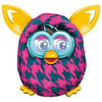 """Интерактивная игрушка Furby Boom (Ферби бум) """"В клетку"""" Hasbro"""