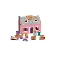 Домик для кукол, Melissa & Doug
