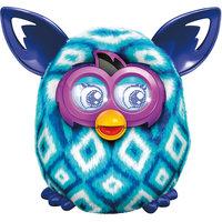 """Интерактивная игрушка Furby Boom (Ферби бум) """"Диамантовый"""" Hasbro"""