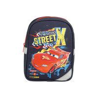 Дошкольный рюкзак 23,5*17*8 см, Тачки Академия групп